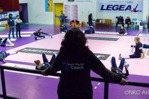La forza della mente nello sport: i consigli della mental coach Alessandra Mattionii