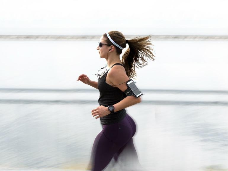 corsa donna