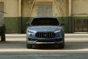 Maserati Levante Hybrid, svelato il SUV ibrido della Casa