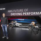 Mercedes-AMG, lunga vita ai motori termici con E Performance. In arrivo sistema ibrido derivato da F1 anche con 2.0 4 cilindri – Il Messaggero