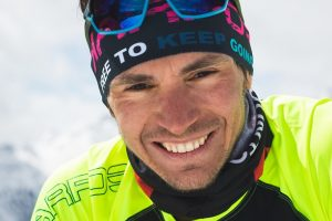 Philipp Ausserhofer, nuovo Ambassador Karpos | MountainBlogMountainBlog | The Outdoor Lifestyle Journal