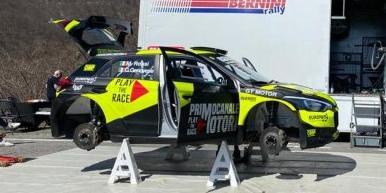 Rallye Sanremo, confermate tutte le manifestazioni