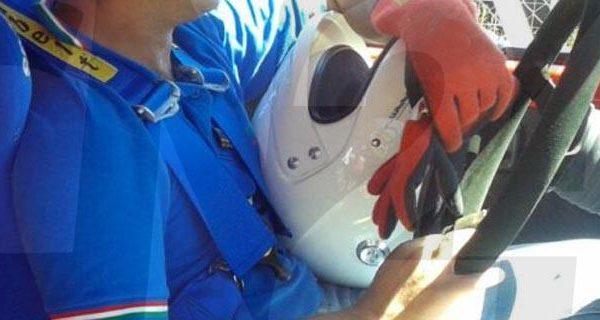 Rombo di motori tra mare e montagna: domani la I coppa Calanna-Laganadi