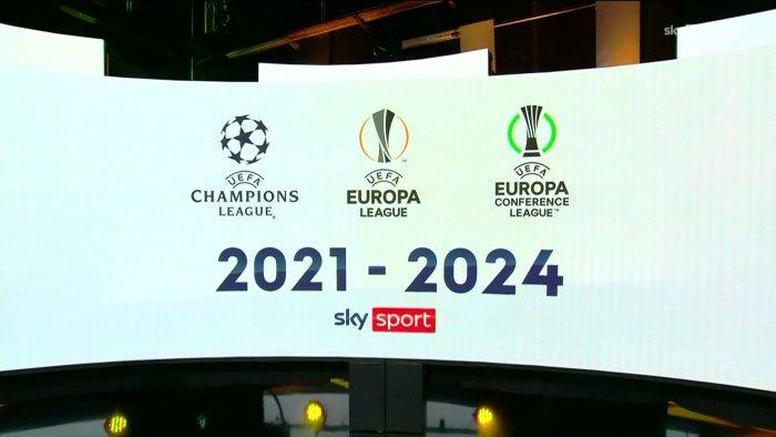 Sky Sport Diretta Champions Quarti Andata, Palinsesto e Telecronisti