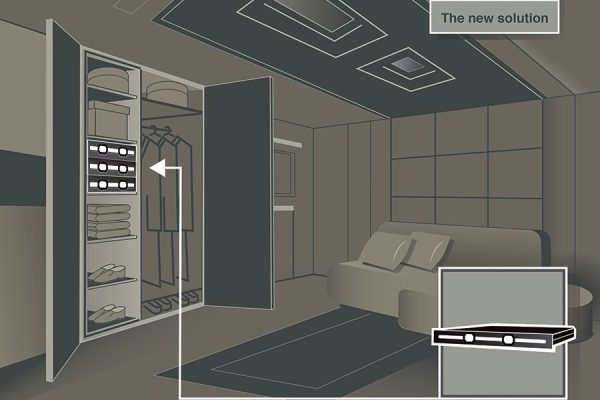 Videoworks svela le novità dell'entertainment di bordo al MYS   www.pressmare.it/