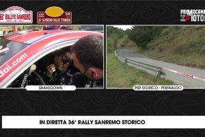 WRC all'esordio sull'asfalto della Croazia