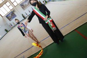 Ginnastica:nasce a Roma l'accademia nazionale 'Bruno Grandi'