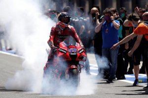 """Il GP di Stiria """"salva"""" i motori"""