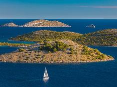 La Croazia, un paradiso naturale dalla terra e dal mare