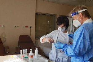 La Corte dei Conti ha respinto il finanziamento del vaccino italiano contro il coronavirus di Reithera