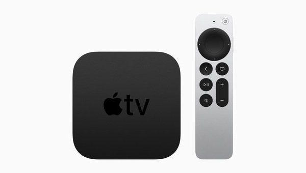 L'entertainment dà spettacolo con la nuova Apple TV 4K