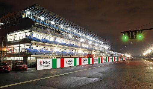 MiMo, dal 10 al 13 giugno motori protagonisti a Milano e Monza