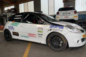 Motori: il duo Giordano-Siragusa in gara al 5° Rally del Grappolo