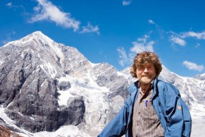 Nozze tra Reinhold Messner e Diane Schumacher | MountainBlogMountainBlog | The Outdoor Lifestyle Journal