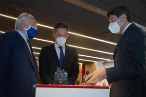 Quattro milioni di euro da Regione per una nuova generazione di motori elettrici