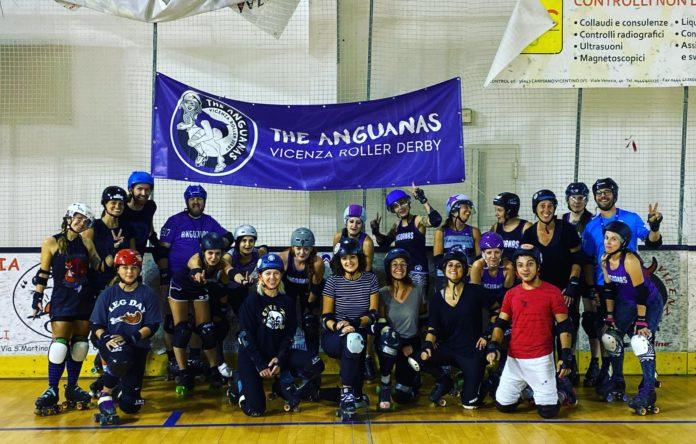 The Anguanas