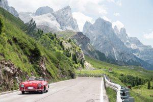 Stella Alpina 2021, si riaccendono i motori sulle Dolomiti