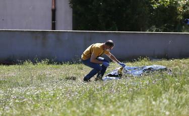 Andrea Pignani, perché il killer di Ardea aveva una pistola: la rivelazione degli investigatori