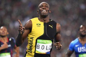 Atletica: Bolt di nuovo papà, nati due gemelli – Sport
