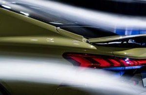 Audi conferma stop a motori diesel e benzina dal 2033
