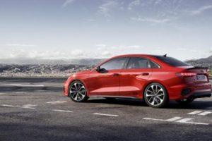 Audi stop motori ICE dopo 2026, niente ibridi