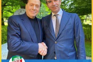 Calabria: Berlusconi, Occhiuto vincerà e governerà bene – Ultima Ora