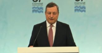 """Camilla Canepa, Draghi: """"Cosa tristissima, non doveva accadere"""