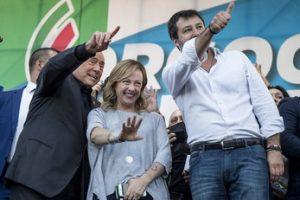 """Centrodestra, Alessandro Sallusti avverte Lega, Fdi e FI: un governo assieme? """"Un macigno, non resisteranno a lungo"""""""