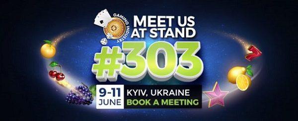 Egt Interactive, la gestione del gioco all'Entertainment Industry di Kiev