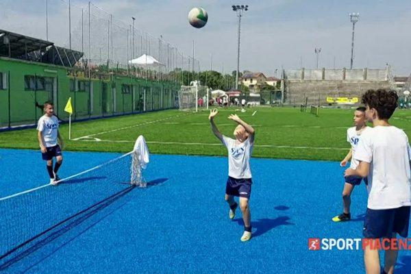 Festa dello Sport-Banca di Piacenza 2021, il divertimento è assicurato