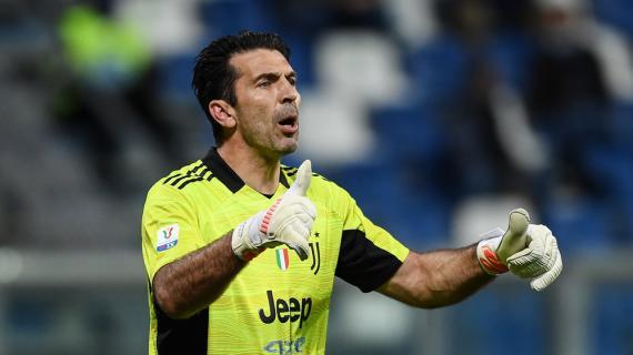 """Gazzetta dello Sport: """"Buffon, una pazza idea: tornare a Parma e ripartire dalla B"""""""