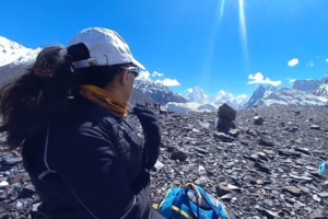 K2 (8611 m). Primi arrivi al Campo Base | MountainBlogMountainBlog | The Outdoor Lifestyle Journal