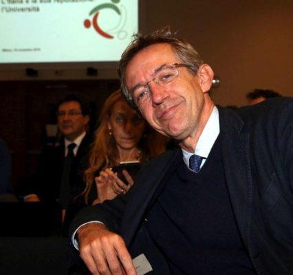 """Letta: """"Il Pd primo partito nei sondaggi, stare al governo con Draghi ci fa bene"""""""