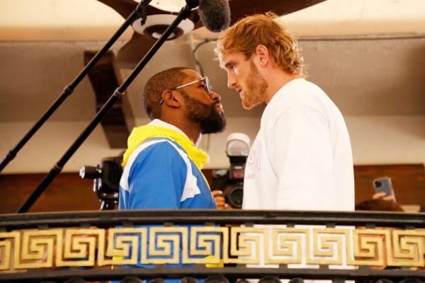 Logan Paul vs Floyd Mayweather, la boxe come entertainment – Style – Style