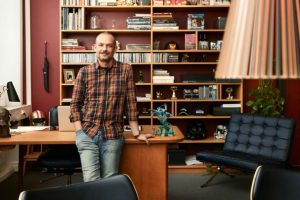 Massive Entertainment: David Polfeldt lascia lo studio!