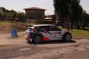 Motori – L'8° Rally Terra di Argil si conclude con la vittoria dell'equipaggio D'Avelli-Pizzuti