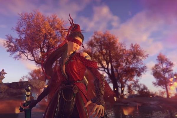 NARAKA: BLADEPOINT all'E3, 24 Entertainment rivelerà la data di lancio, nuovi contenuti e molto altro