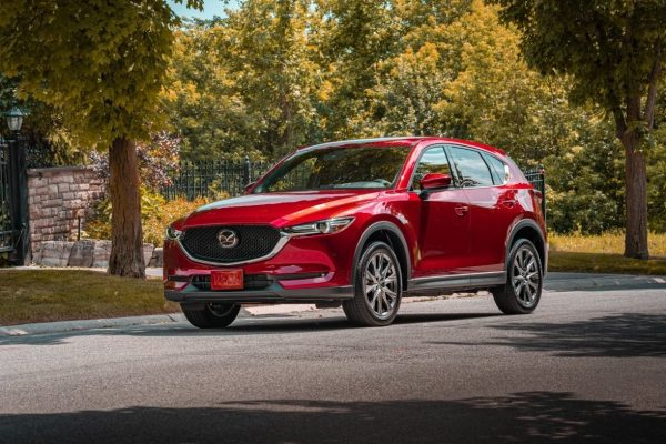 Nuova Mazda Cx-5 2021 prezzi, motori, versioni, consumi, dimensioni nuovo suv