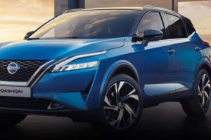 Nuovo Nissan Qashqai, L'Evoluzione del Crossover – Motori