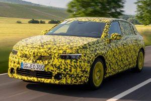 Opel Astra 2022: dimensioni, motori, uscita, guida su strada – Quattroruote.it