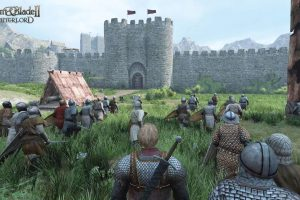 Prime Matter e TaleWorlds Entertainment insieme per Mount and Blade II