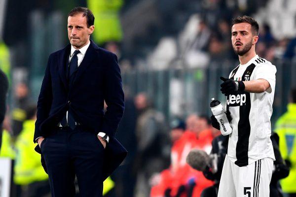 """Sport: """"Allegri vuole Pjanic alla Juve. Contatti avviati"""""""