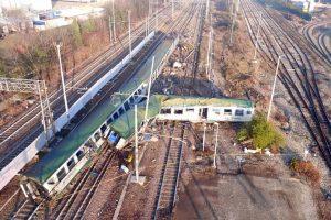Treno deragliato a Pioltello, in 10 a processo – Lombardia