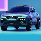 Renault Kiger, il nuovo B-suv made in India svelato il 28 gennaio. Sotti i 4 metri, diventerà modello globale