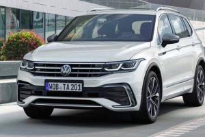 Volkswagen Tiguan Allspace 2021, ordini partiti anche in Italia: novità, motori e prezzi