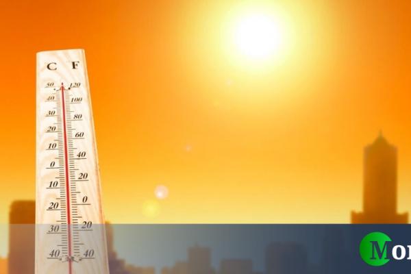6 città da bollino rosso nel weekend: Comuni e Regioni a rischio caldo record