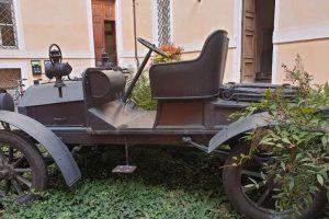 A Mondovì e Vicoforte weekend con i motori e dedica ai fratelli Ceirano