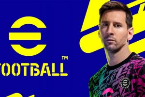 Addio Pes 2022: Konami lancerà eFootball gratis