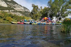 Canoa: ritorna l'Adigemarathon, appuntamento al 17 ottobre – Sport