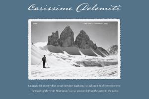 Carissime Dolomiti | MountainBlogMountainBlog | The Outdoor Lifestyle Journal